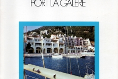 Port la Galère Brochure 1